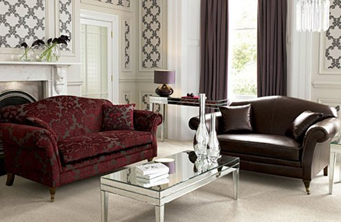 marks and spencer living room ideas wallpaper house to home 25220