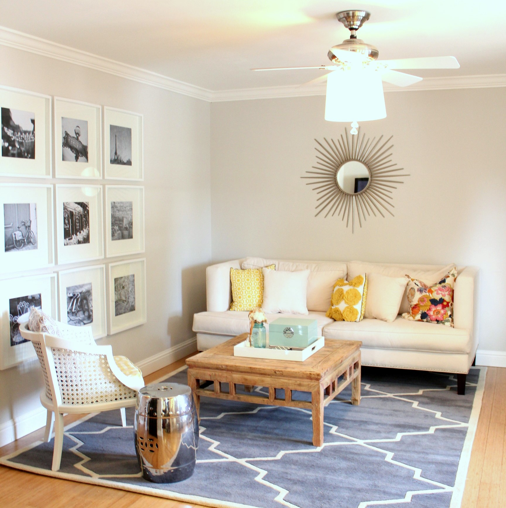 Help What Color Should We Paint Our Living Room: FAQs When Selling Your Home