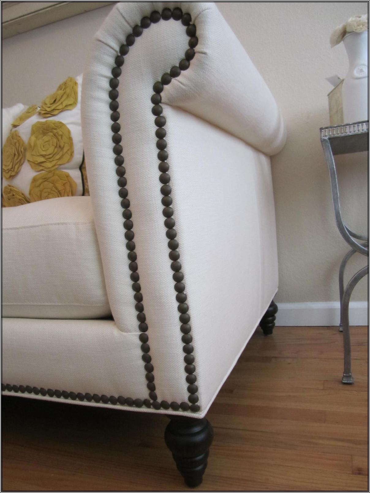 nailhead trim | House To Home Blog