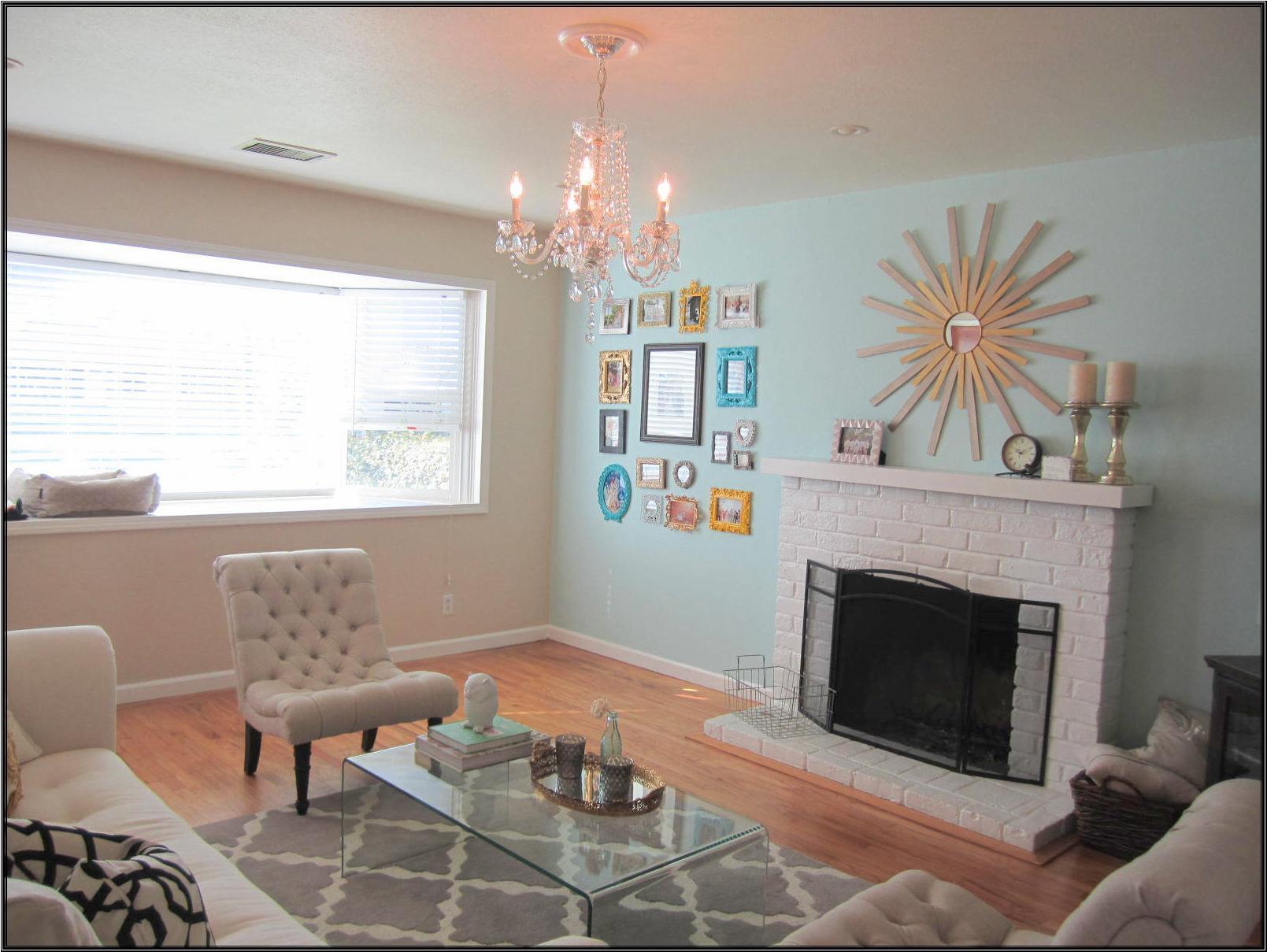 Benjamin Moore Bird S Egg Color House To Home Blog