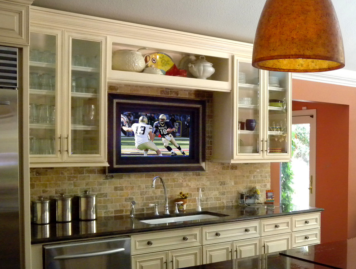 Tv Solutions Decorating Ideas House To Home Blog