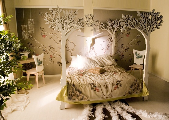 7 Inspiring Kid Room Color Options For Your Little Ones: Home Decor Trends Winter 2012